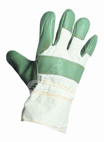 Pracovní rukavice PUFFIN - DON WINTER vel.10
