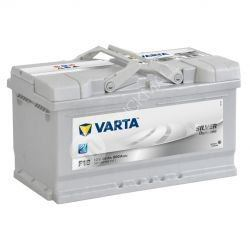 Autobaterie VARTA Silver Dynamic 12V, 85Ah