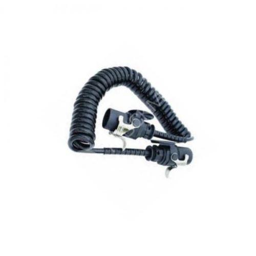 kabel ADR-spiral.15.pólový/24V- 4,5m