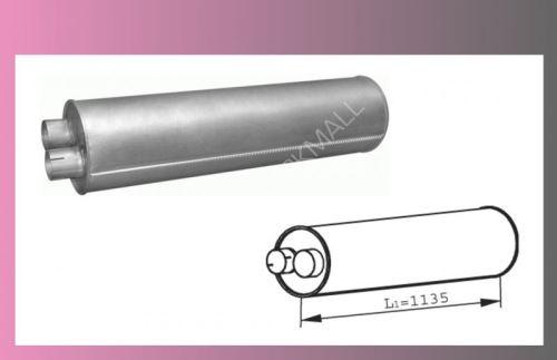 tlumič výfuku DAF LF45-DINEX