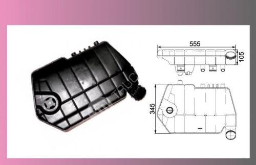 nádrž expanzní DAF XF105-