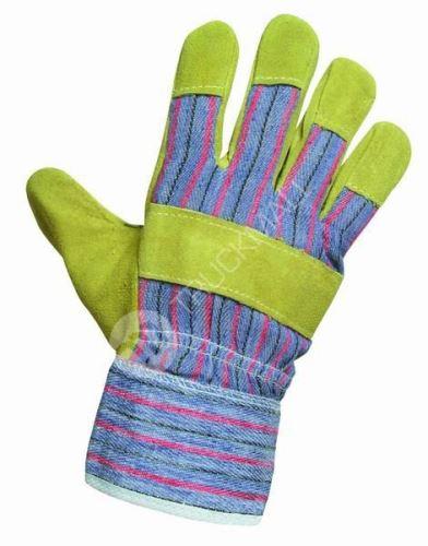 Pracovní rukavice TERN - TONY vel.10