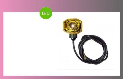 SUPERPOINT LED 24V-náhr.skl.jednotka