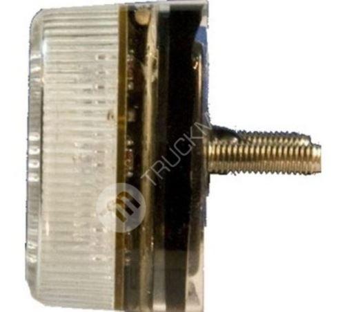 lampa zadní LED 12/24V,L+P,+0,5m kabel