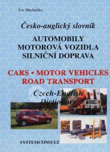 Česko-anglický slovník Silniční doprava