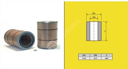 filtr vzduchový IVECO STRALIS-NEW