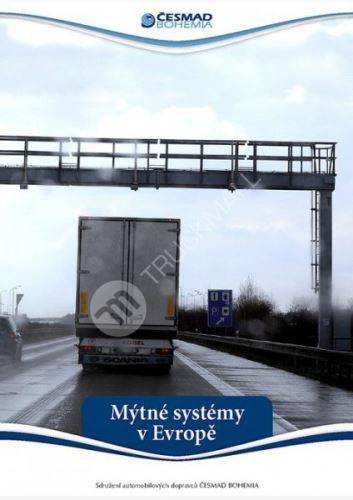 Mýtné systémy v Evropě