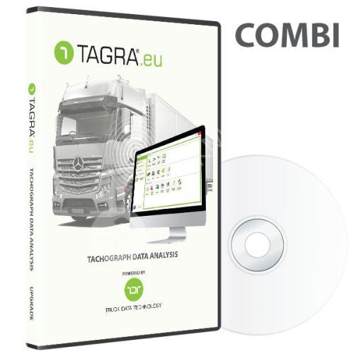 SW TAGRA.eu COMBI + čtečka čipových karet