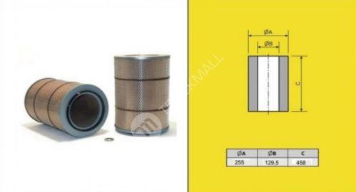filtr vzduchový MAN-TGL-EURO 4,5