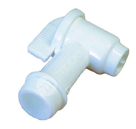 Kohout plastický k nádrži na vodu