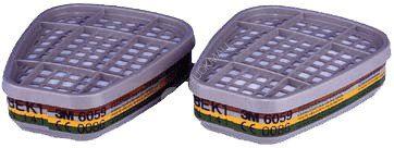 3M Filtr  ABEK1 6059