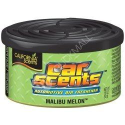 Vůně do auta California Scents - Meloun