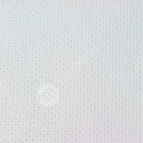 Průmyslová leštící utěrka 28 x 36 cm, bílá
