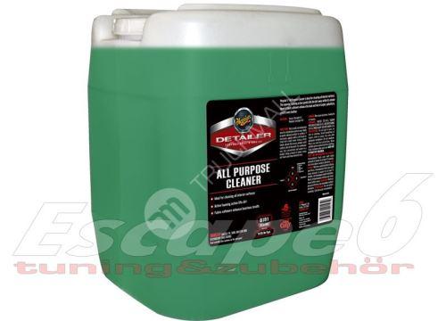 Meguiar's All Purpose Cleaner 18,92 l - víceúčelový čistič