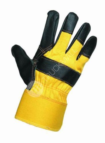 Pracovní rukavice ORIOLE vel.10