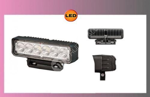 reflektor prac.LED PRO-SUPER 12V/24V