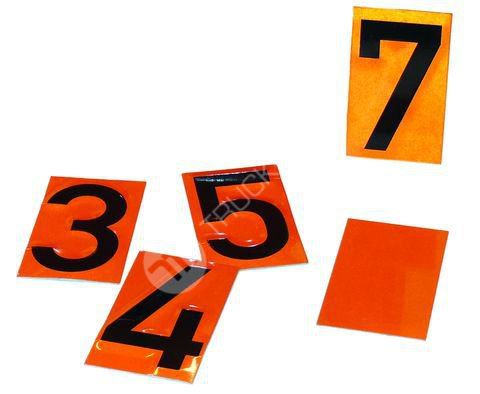 Jedno číslo k tab. ADR