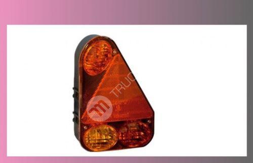 lampa zadní EARPOINT III-Pravá