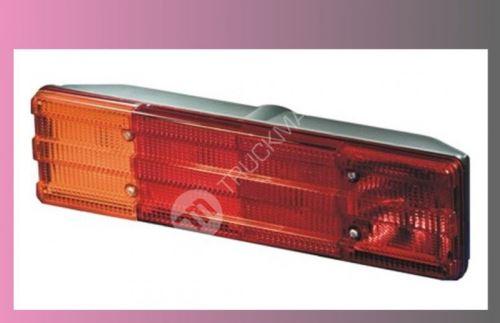 lampa zadní MB SK-Levá+mlh.+SPZ