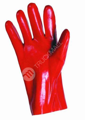 Pracovní rukavice REDSTART - SELA