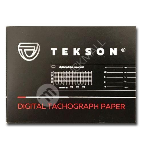 Roličky do digitálního tachografu - univerzální