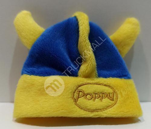 Čepice Poppy - Švédsko