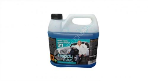 antifreeze -C -3l-/G11/