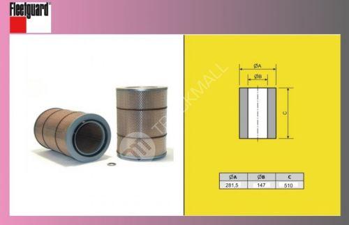 filtr vzduchový DAF-105XF-