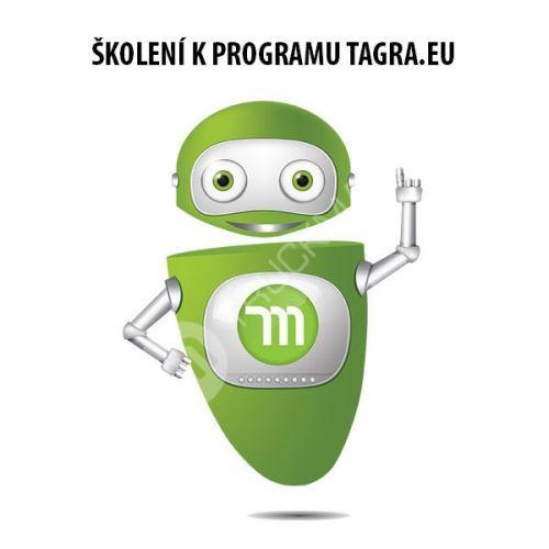 Školení k nově zakoupenému softwaru TAGRA.eu