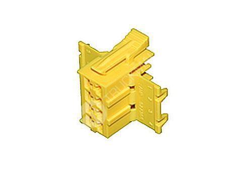 Konektor žlutý/připojení snímače(1381,1318,1319,1324,...)
