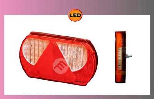 lampa zadní LED-PRO-LANE-12/24V PRAVé