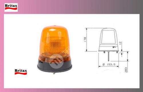 maják BRITAX-LED-pevný