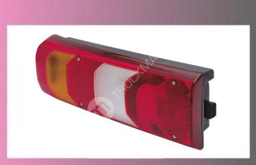 lampa zadní MB ACTROS MP4-Levá
