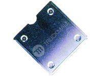 Úchytný rám pro bezpečnostní značku 250x250mm