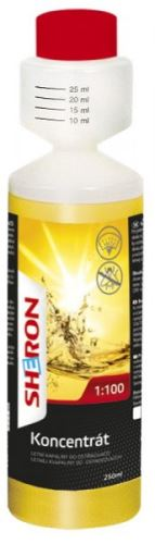 SHERON Letní koncentrát 1:100 250 ml