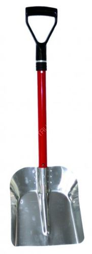 Lopata skládací hliníková max. délka 1,2m