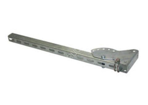 Držák boční zábrany 755mm žár. Zn