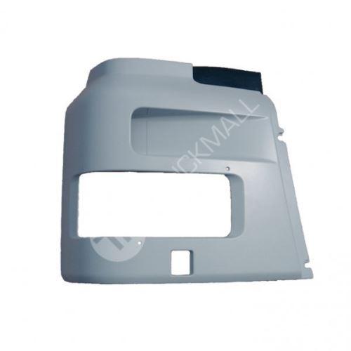 maska hl.světlometu DAF 95XF-pravá