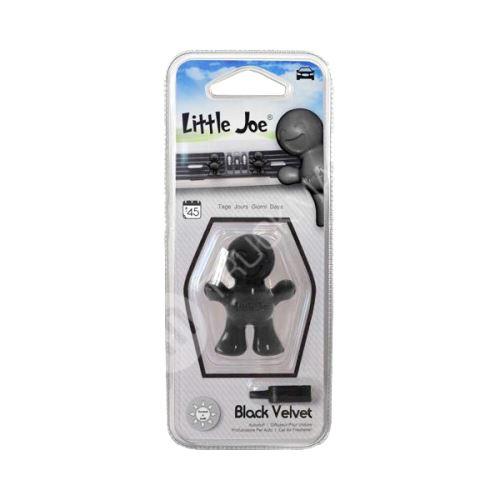 Little Joe 3D - Black Velvet