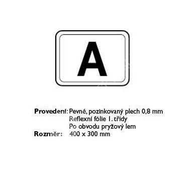 tabule vozidel-A-pevná-převáž.odpad