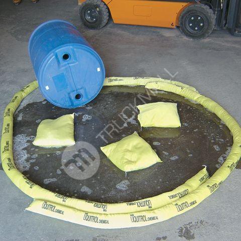 Chemický polštář 30 x 35 cm, 1ks