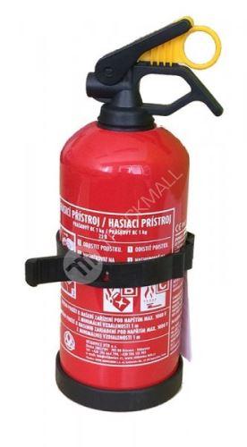 Hasicí přístroj práškový 1kg (21B/C)