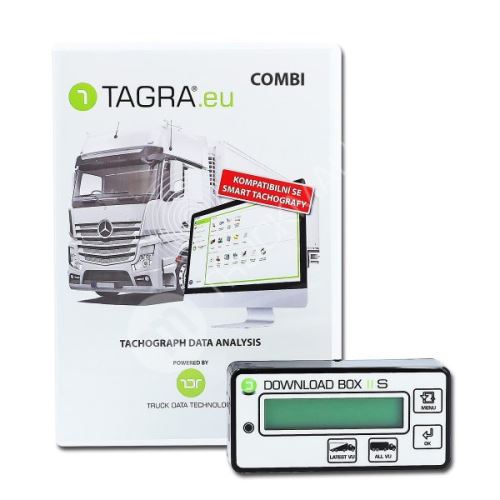 SW TAGRA.eu COMBI + Download Box II S