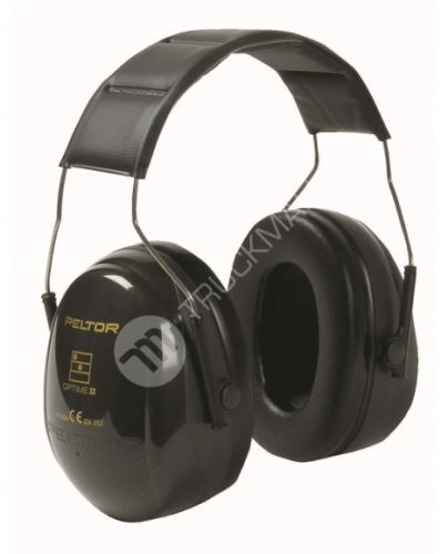 Sluchátka H520A-407-GQ OPTIME II -