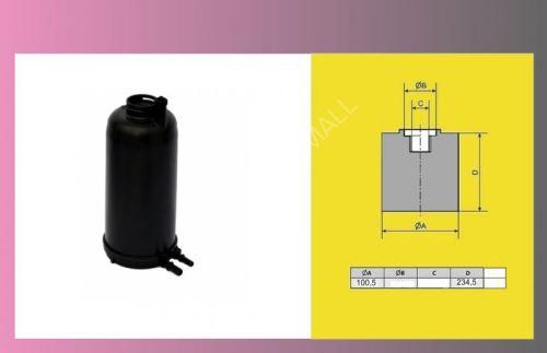 filtr naftový IVECO DAILY 06-