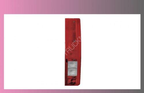 lampa zadní IVECO DAILY 00-Levá-skříň