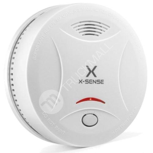Požární hlásič X-SENSE SD13 se zárukou 10 let