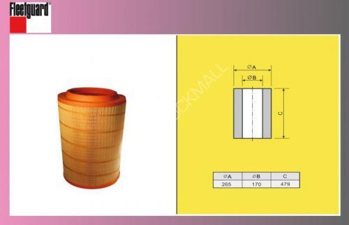 filtr vzduchový DAF 85CF-EURO3