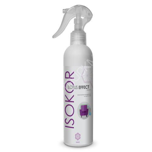 ISOKOR Lotus Effect Strong 250 ml nanoimpregnace na kůži a textil
