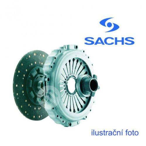 spojka DAF 105XF,106XF-AS-TRONIC-automat-SACHS